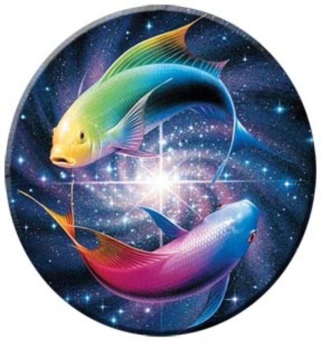 Талисманы и амулеты для знака Рыбы